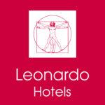 Logo Leonardo Hotels